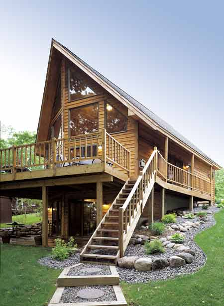 Small Porch Roof Ideas